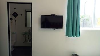 Suite Nayarit