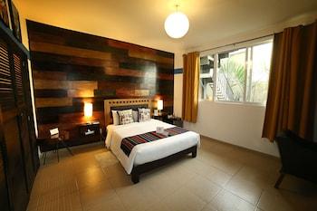 Suite Oaxaca