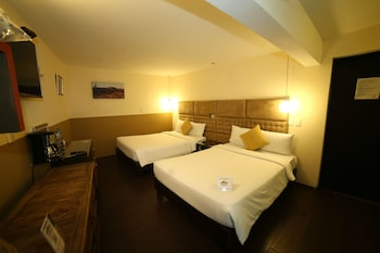 Suite Double 2 camas