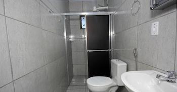 Pousada Rozam - Bathroom  - #0