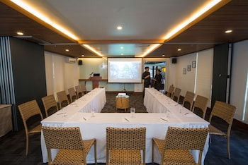 SIERRA PINES BAGUIO Meeting Facility