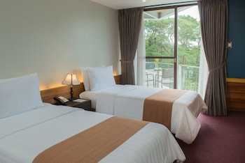 SIERRA PINES BAGUIO Room