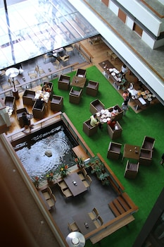 SIERRA PINES BAGUIO Restaurant