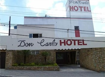 Hotel Don Carlo Adults Only