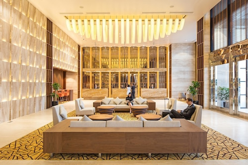 Wyndham Legend Halong Hotel, Hạ Long
