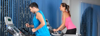 Roda Metha Suites - Fitness Facility  - #0