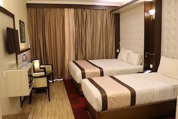Hotel - Al Khaleej Grand Hotel