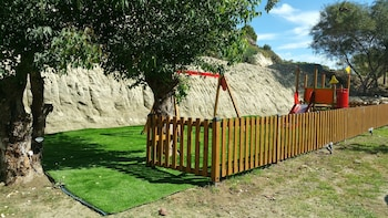 Rodos Blue Resort - Childrens Play Area - Outdoor  - #0