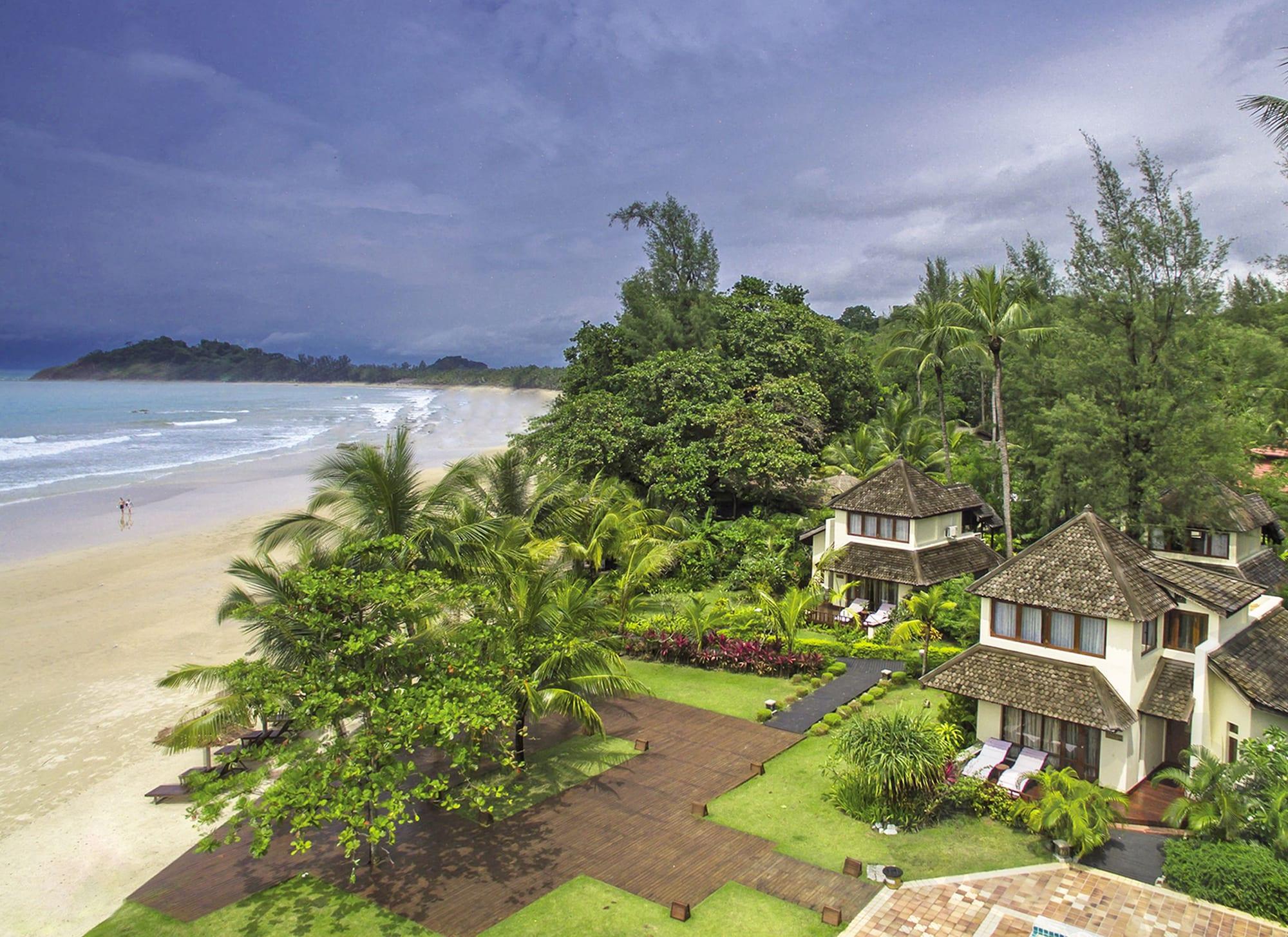 Jade Marina Resort & Spa, Thandwe