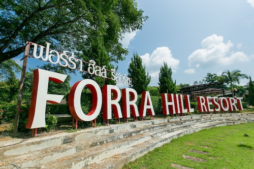 . Forra Hill Resort