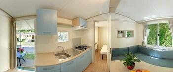 Mobile Home (2 pax)