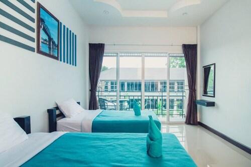 . Sky Resort