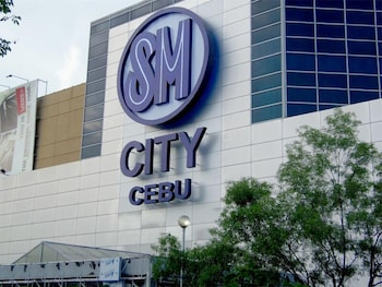 CEBU CITY CENTER INN - IT PARK LAHUG Property Grounds