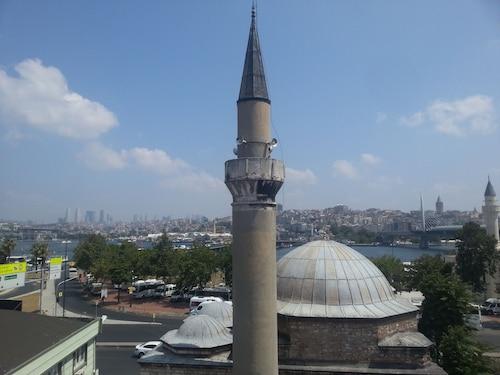 Istanbul Budget Hotel, Fatih
