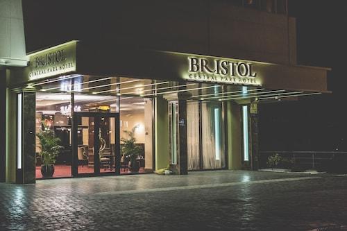 . Bristol Central Park Hotel