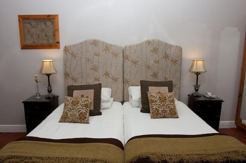 Soverby Guest House, Cape Winelands