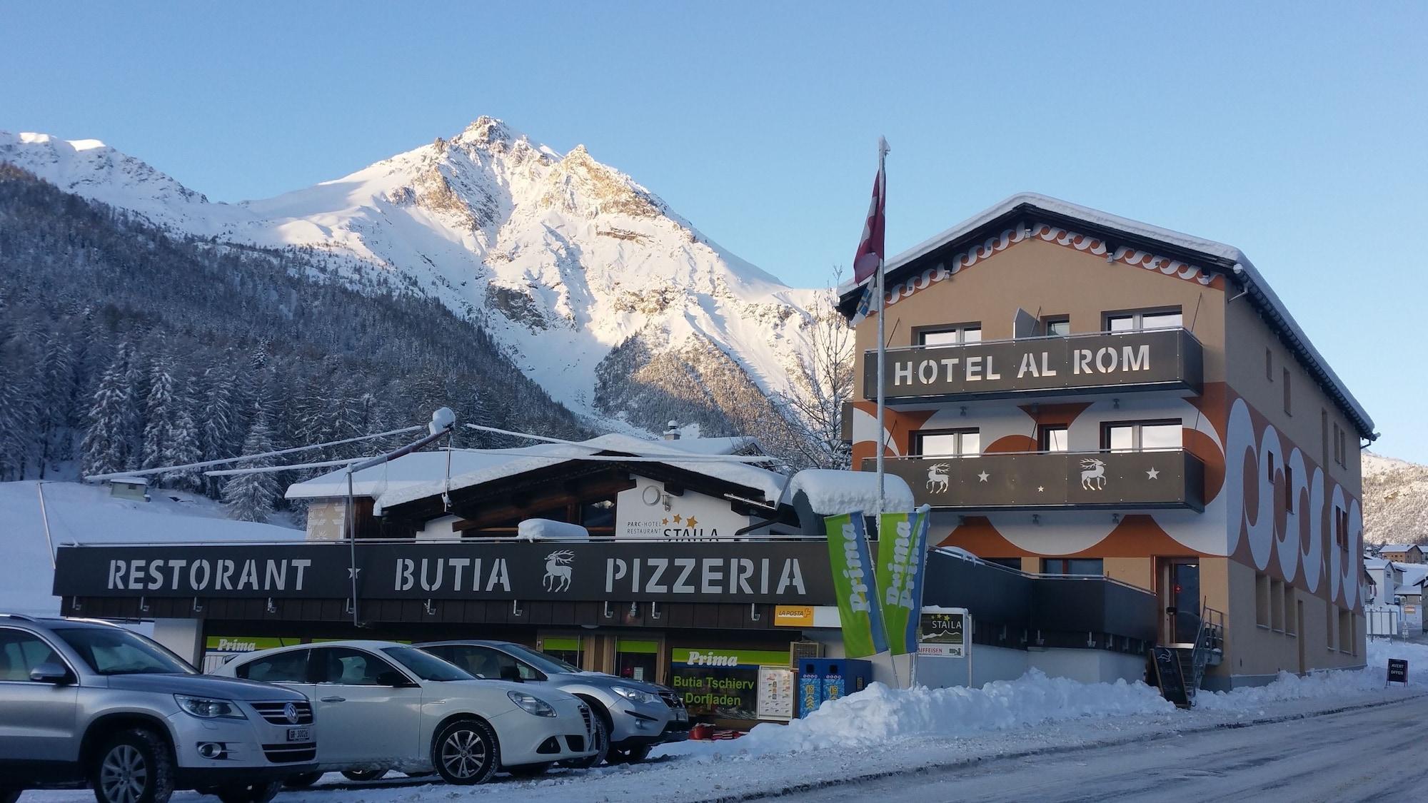 Hotel Al Rom, Inn