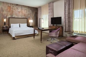 特曼庫拉穆雷伊塔歡朋套房飯店 Hampton Inn & Suites Murrieta Temecula