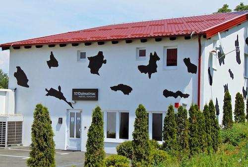Hostel 101 Dalmatinac Vukovar, Vukovar