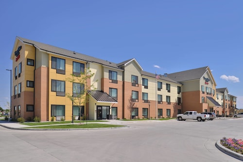. TownePlace Suites by Marriott Gillette