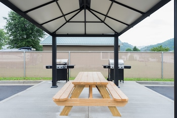 Microtel Inn & Suites By Wyndham New Martinsville - BBQ/Picnic Area  - #0