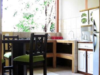 Rustico Santa Teresa - In-Room Kitchen  - #0