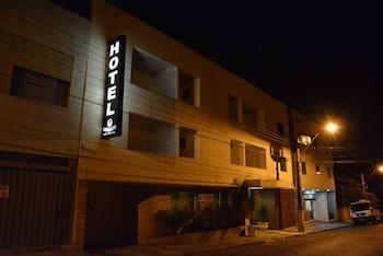 Hotel e Restaurante Canta Galo - Hotel Front - Evening/Night  - #0