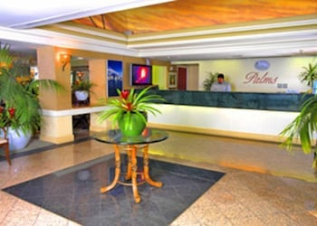 Hotel - Palms 219 by RedAwning