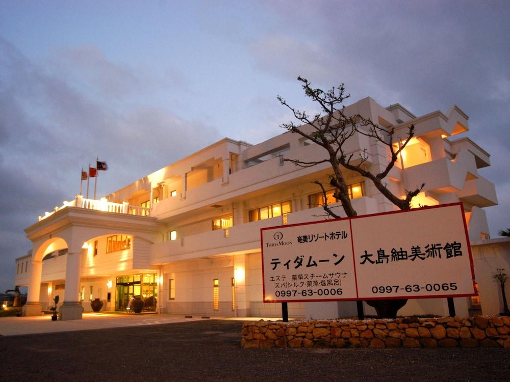 奄美リゾートホテル ティダムーン