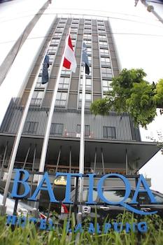 Hotel - BATIQA Hotel Lampung