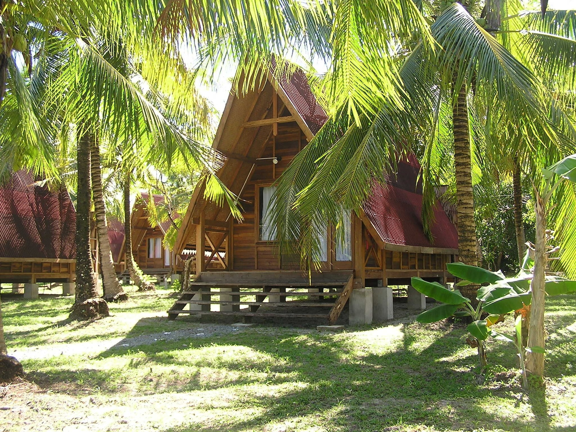North Borneo Biostation Resort, Kudat