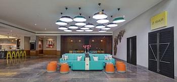 Zone by the Park Raipur - Concierge Desk  - #0