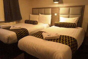 Hotel - Euro Hotel Hammersmith