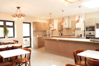 ユーロ ホテル ハマースミス