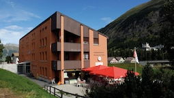 Youth Hostel Pontresina