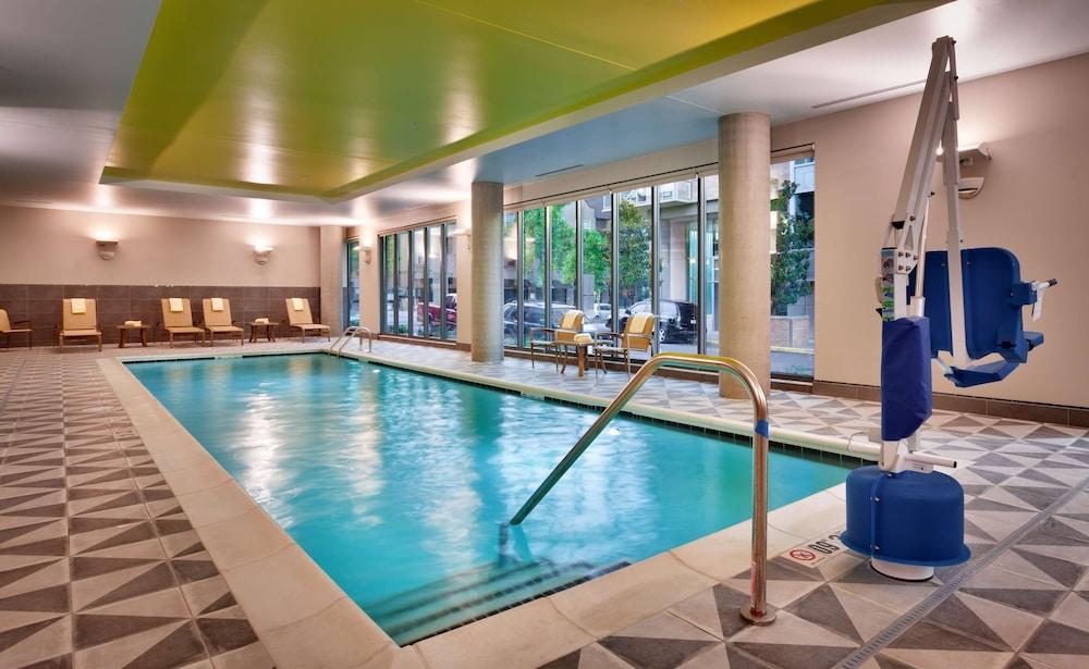 Hotel Hyatt House Portland/Downtown