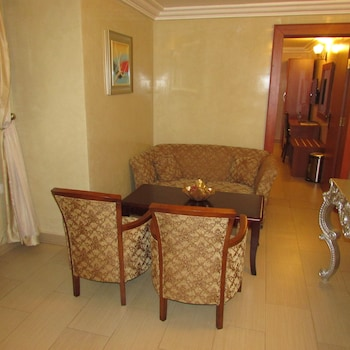 Petrus Hotels Royale - Living Room  - #0