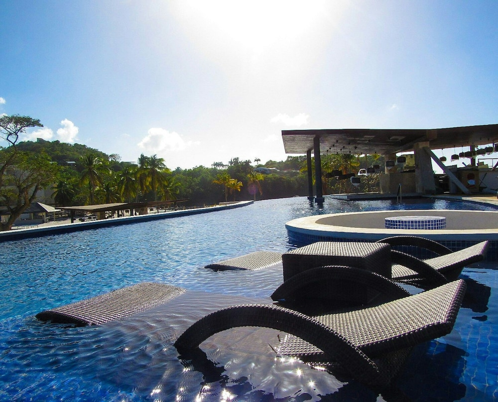 hideaway at royalton saint lucia adults only all inclusive. Black Bedroom Furniture Sets. Home Design Ideas