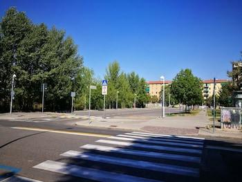 Appartamenti Bologna - Aerial View  - #0