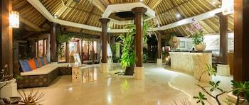 パーム ガーデン アメッド ビーチ & スパ リゾート バリ