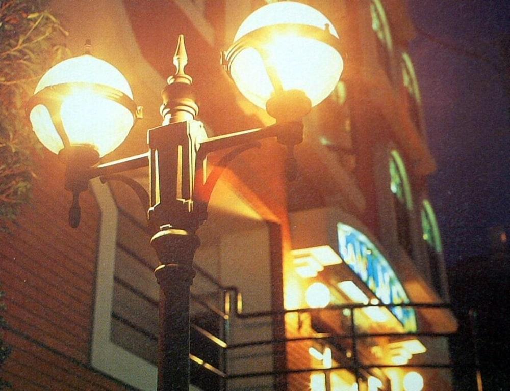 長崎ホテル 異邦館