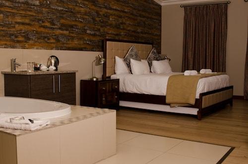 . Hotel at Secunda