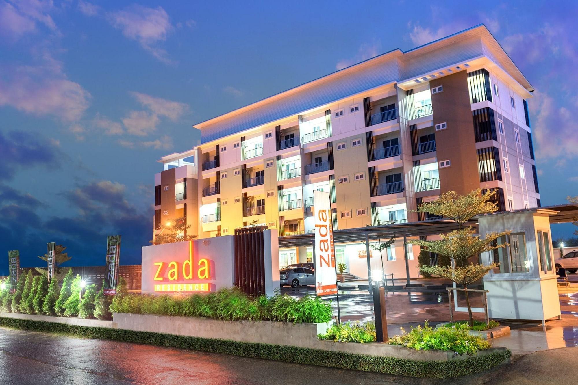 Zada Residence, Muang Nakhon Ratchasima
