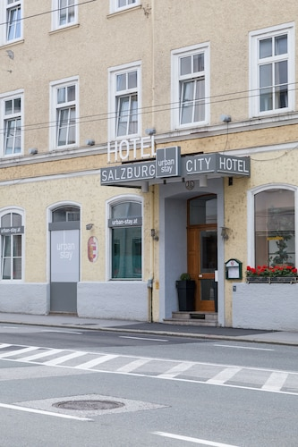 Urban Stay Salzburg City, Salzburg