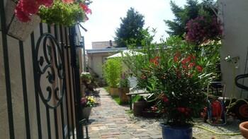 Hotel Chapeau Noir - Garden  - #0