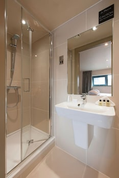 La Reserve Aparthotel - Bathroom  - #0