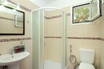 Mega Nero cottage - Bathroom  - #0