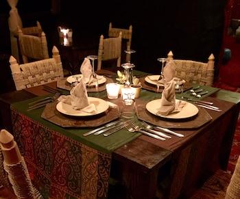 Kam Kam Dunes - Dining  - #0