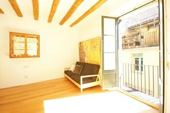Apartamento Ayuntamiento - Balcony  - #0