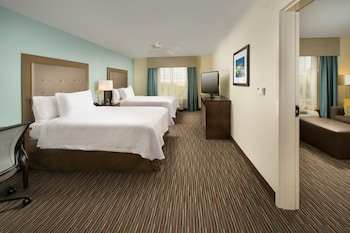 Homewood Suites by Hilton San Antonio Airport - Guestroom  - #0